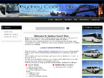 Coach Hire Sydney Coach Charters Mini Bus Hire Sydney, Coach Hire, Bus Tours, Airport Transfers .