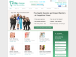 Cosmetic Dentist Sydney | Smile by Design