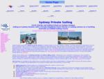 Yacht Charter Sydney, Sailing School, Sailing Sydney Harbour, Australia - Sydney Private Sailing