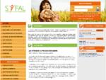 SYFAL Syndicat français des allergologues