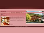 Sylvanerhof - hotel ristorante - Chiusa, Valle Isarco - Visual Site
