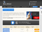 Easy Alarm Συστήματα Ασφαλείας - Συναγερμοί Σπιτιών - Κλειστά Κυκλώματα Τηλεόρασης