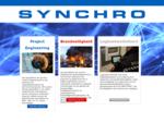 Synchro - Home
