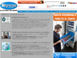 Allestimenti furgoni - Allestimento veicoli commerciali - Officine Mobili - Syncro System