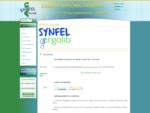 Accueil - Synfel Ergolib - Ergothérapie