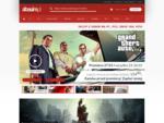 Sklep z grami - gry PC, PS3, Xbox 360, Vita. Sklep internetowy abasim. pl Łączy Graczy!