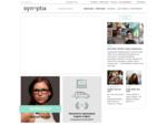 Ультрасовременные оправы, сделанные с любовью - Магазин очков Synoptix