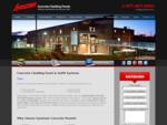 Concrete Cladding - Concrete Cladding Products and Applications - Glass Fibre Reinforced Concrete Cl