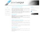 Syntarqui soluzioni per architettura