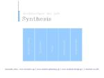Αρχιτεκτονικό γραφείο | SYNTHESIS - Myrianthe Moussa | Μυριάνθη Μουσά Συνεργάτες - Αρχιτεκτονικό ...