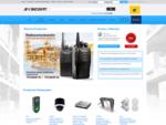 SYSCOM - Todo en Sistemas de Emergencia, Seguridad y Comunicación