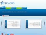 Syspaper - Software de Gestão para a Imprensa Escrita