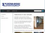 System Bygg AS