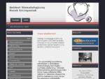 Gabinet Stomatologiczny Marek Szczepaniak - Start