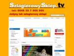 Szlagierowy Sklep TV