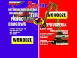 Firma Sztyrlic Ratownictwo drogowe Pomoc drogowa TIR 24H Lublin Świdnik Zamość lubelskie Holowanie W