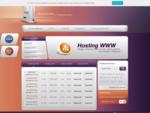 Tani hosting, serwery www, hosting seo, vps, domeny