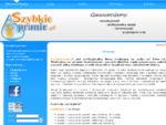 Strona główna - szybkiepranie. pl - profesjonalne pranie i czyszczenie