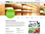 Лакокрасочные материалы для дерева, производство полиуретановых лаков - компания Техноколор
