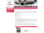 Office Furniture Supplier Desks Chairs Cabinets Tables - Top Drawer Services - Top Drawer Services