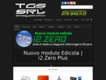 TGS Software - TGS S. r. l. Sviluppo Software gestionale tabacchi, Software ristorante, Gestionale ...