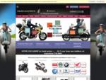 Tablier scooter, gauchos moto, manchons, Bagster, Tucano Urbano
