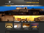 Athenian Callirhoe Exclusive Hotel Athens accommodation athens, hotels athens, city breaks greece ...