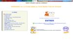 TACA - Tarot Atelier Club de l'Arnoult - Pont l'Abbeacute; d'Arnoult (Charente Maritime) - Espace g