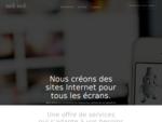 Tack Tack Agence Web en Alsace. Création de Site Internet pour les professionnels à Mulhouse - Hau