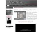 Tactilis - Software para TPV