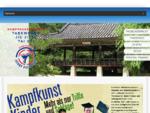 Taekwondo Schule Fichtner im Internet