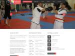 Taekwondo Institut Zuerich
