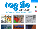 Taglio Group - CAD CAM