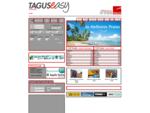 Tagus - Viagens, voos, hoteis e ferias aos melhores preà§os