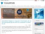 Taguspark - Sociedade de Promoção e Desenvolvimento do Parque de Ciência e Tecnologia da Área de Lis
