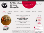 Tai-Chi-Montpellier - ITCCA Méditerranée - Style Yang Originel