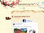 Taï Chi Chuan à Chaumont - Entre art martial et gymnastique douce