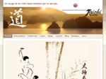 Bienvenue sur le site de Tai Chi Toulouse. Tai Chi Chuan de Style Yang et Qi Gong