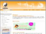 Taijiquan Qigong Netzwerk Deutschland Home