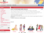 Lastenlelut, lasten pelit, lasten lelut, lelukauppa | Netistä, verkkokaupasta | Taikatalo. fi