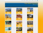 Voor reizen op maat en het aanbod van alle touroperators - Start