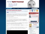 Poznaj tajniki prezentacji - jak wygłaszać skuteczne prezentacje publiczne