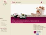 Masaże tajskie - Nuad bo-rarn