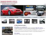 Ανταλλακτικά Αυτοκινήτων - Τρακαρισμένα Αυτοκίνητα - Αυτοκίνητα
