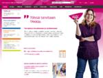 TAKK etusivu Tampereen Aikuiskoulutuskeskus on ohjaaja, kouluttaja ja kehittäjä, monipuolinen mahd