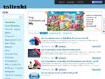 Ταλιράκι τα κάνω όλα - Taliraki. com