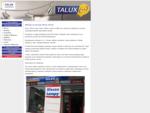 TALUX Łódź - sklep z oświetleniem