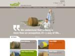 Tama - Farm Grown Solutions