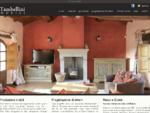 Mobili a Lucca per Arredare la Casa, soluzioni di arredo e arredamento | Tambellini Mobili