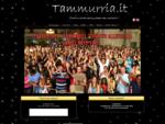 Tammurria - Homepage